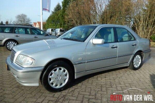 Mercedes-Benz C 200 CDi !! 83.000km !!