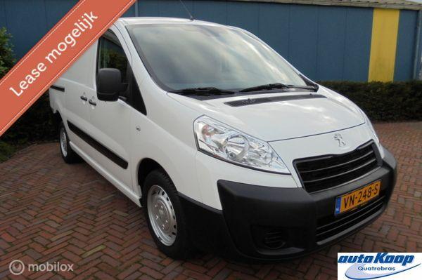 Peugeot Expert Bestel 229 2.0 HDI L2H1 Profit+ Bankje Airco