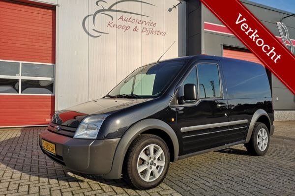 Ford Transit Connect T200S 1.8 TDCi  VERKOCHT!!!!!