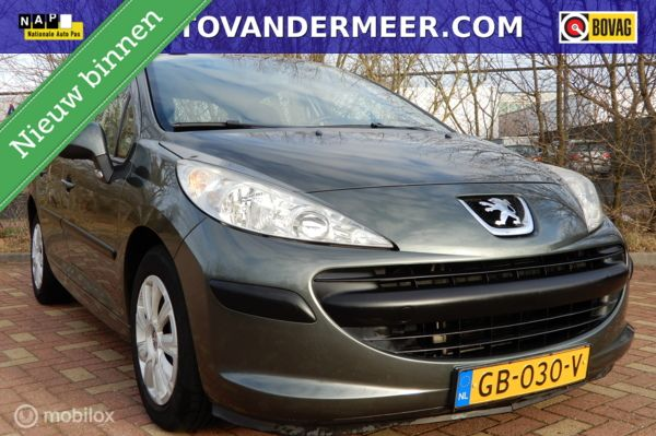 Peugeot 207 1.4-16V X-line | Airco | Automaat