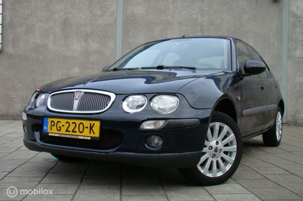 Rover 25 1.6 Sterling