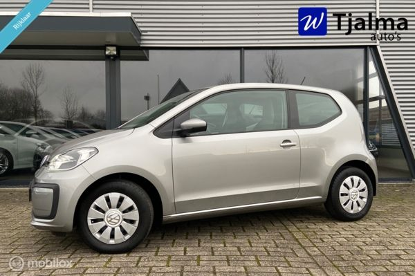 Volkswagen Up! 1.0 BMT move up!