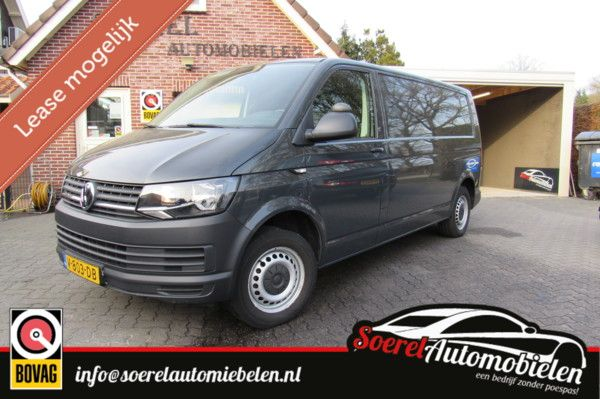 Volkswagen Transporter 2.0 TDI L2H1,140 PK, airco, cruise,