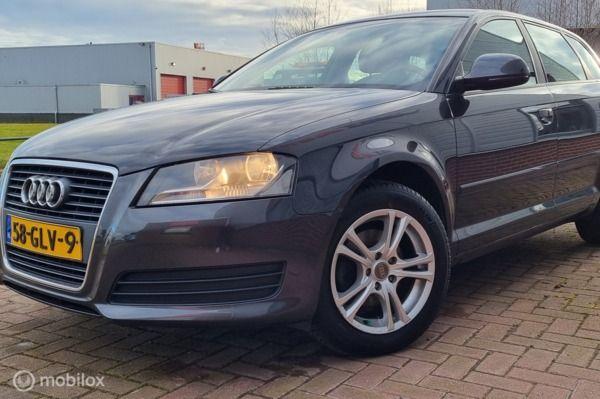 Audi A3 Sportback 1.4 TFSI Attraction Pro Line 1EIG/LEER/NAV