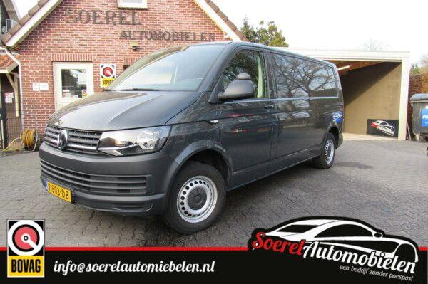 Volkswagen Transporter 2.0 TDI L2H1,150 PK, airco, cruise,