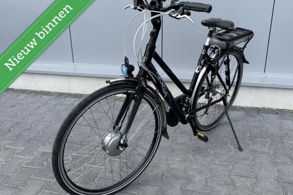 E Bike Koga Ex Light!!NIEUWE accu! 2jaar garantie! TOP