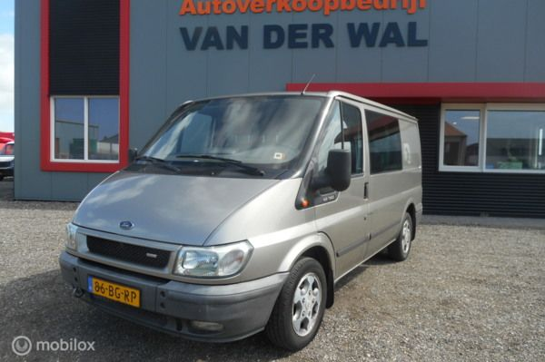 Ford Transit 260S 2.0TDCi Business Edition/APK TOT 20-3-2021