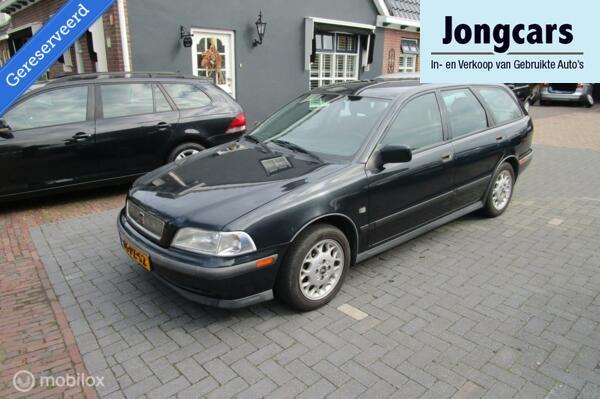 Volvo V40 1.9 TD Comfort 170.000KM