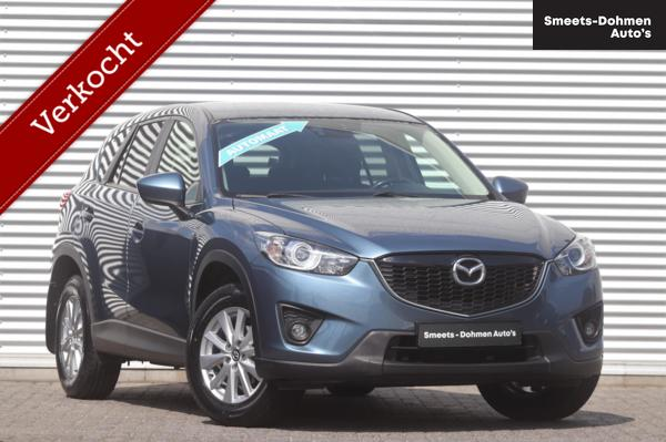 Mazda CX-5 2.0 TS+ 4WD Automaat   Climate   Cruise   ZONDAGS OPEN!