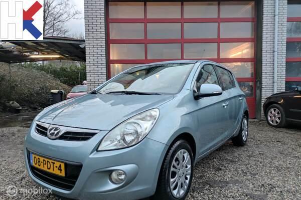 Hyundai i20 1.2i 5-deurs i-Motion Airco 1e eig APK 29-1-2022