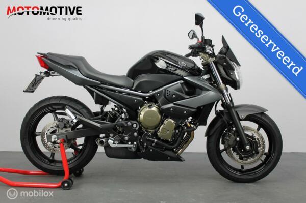 Yamaha XJ6 ( XJ 6 XJ6N 6N Diversion )