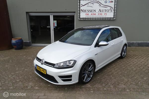 Volkswagen Golf 2.0 TSI R 4Motion DSG/Pano/Navi/Camera