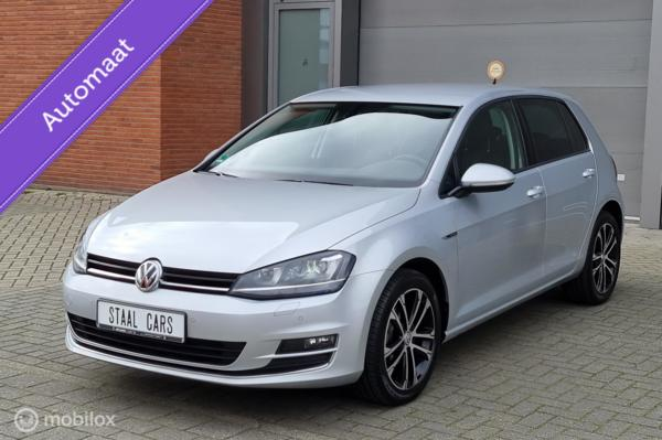 Volkswagen Golf 1.2 TSI Business Edition R Connected_DSG