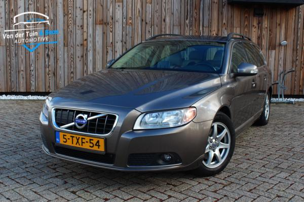 Volvo V70 1.6D DRIVe Momentum
