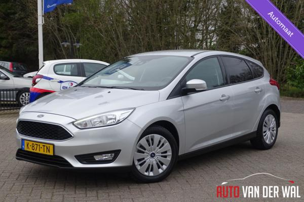 Ford Focus 1.0i !! 32.000km - Automaat !!