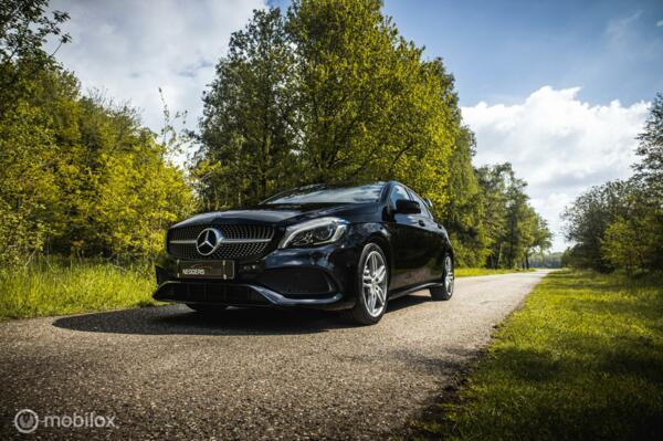 Mercedes A-klasse 180 AMG Edition A45 | TOPSTAAT | NL AUTO |