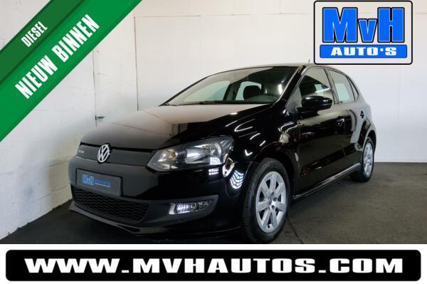 Volkswagen Polo 1.2 TDI BlueMotion Comfortline|NAVI|CRUISE