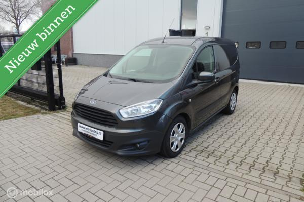 Ford Transit Courier 1.0 MET AIRCO