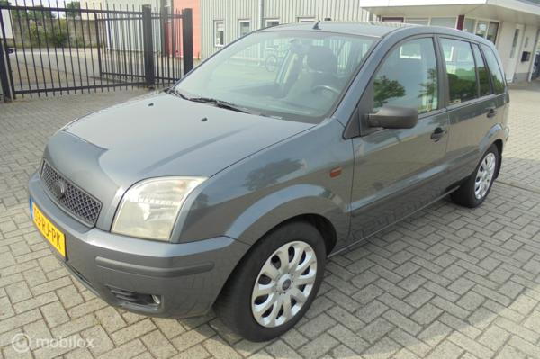 Ford Fusion 1.6-16V Trend -AUTOMAAT - APK t/m  09-07-2022