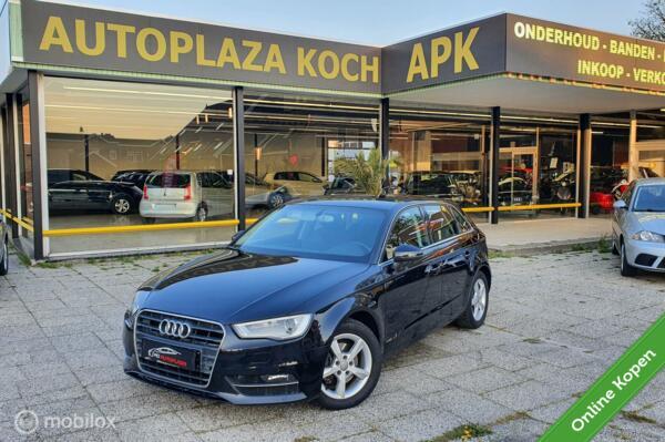 Audi A3 Sportback 1.4 TFSI Ambiente Pro Line Xenon/LED/PDC