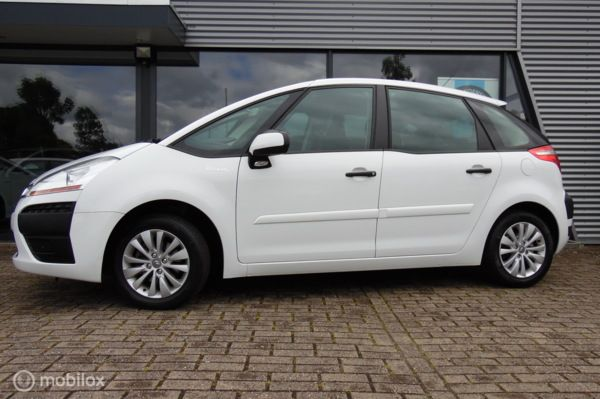 Citroen C4 Picasso 1.6 VTi Business 5p. nette auto trekhaak