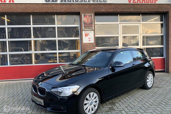 BMW 1-serie - 114i EDE Executive