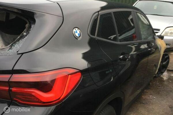 BMW X2 F39 1.8d xDrive