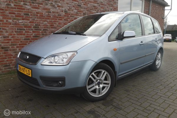 Ford Focus C-Max 2.0 TDCi First Edition