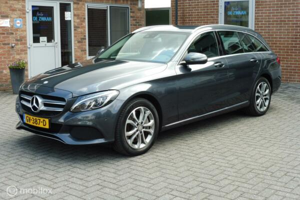 Mercedes C-klasse Estate 350 e Lease Edition, MARGE AUTO GEEN BTW