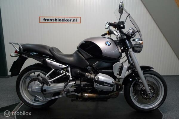 BMW  R 1100 R - 1999