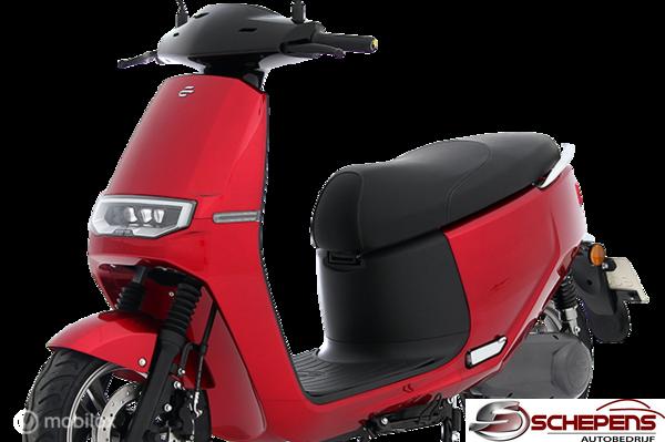AGM Ecooter  E2 S30