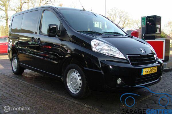 Peugeot Expert Bestel 227 2.0 HDI L1H1 Navteq 2