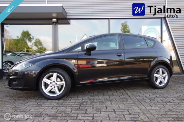 Seat Leon 1.4 TSI Businessline High