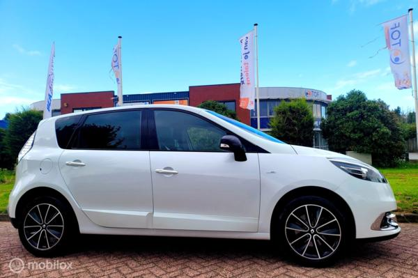 Renault Scenic 1.2 TCe Bose