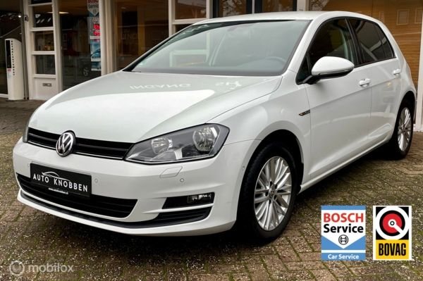 Volkswagen Golf 1.2 TSI CUP Edition, Navi, Climat, Lm..