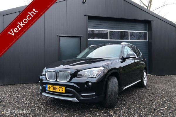 BMW X1 | High Executive | Keyless entry | 8-bak