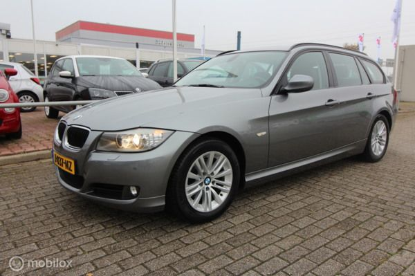 BMW 3-serie 318i Business Line