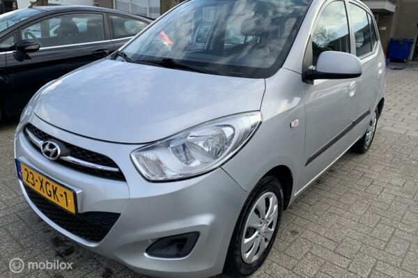 Hyundai i10 1.1 i-Drive 74.DKM APK 08-06-2022