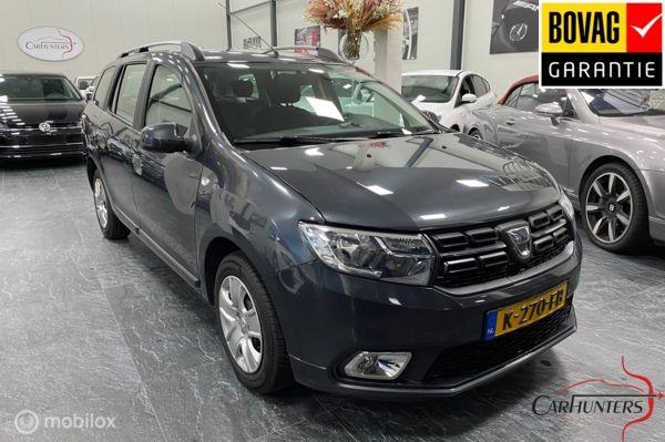 Dacia Logan MCV 1.0 SCe