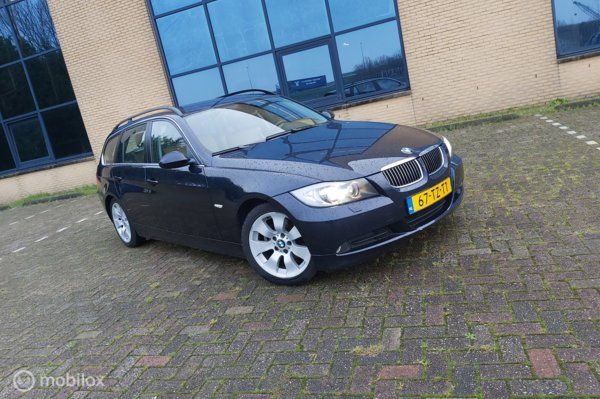 BMW 3-serie 320i High Executive CRUISE PDC ELEK RAM NAP APK