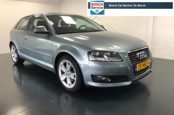 Audi A3  1.4 TFSI Attraction Pro Line Business Automaat!