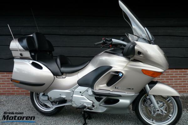 BMW K 1200 LT ABS / K1200LT