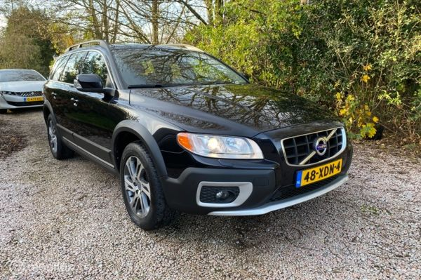 Volvo XC70 2.0 D4 FWD Limited Edition