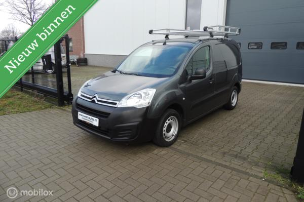 Citroen Berlingo 1.6 Vti ALLE OPTIES