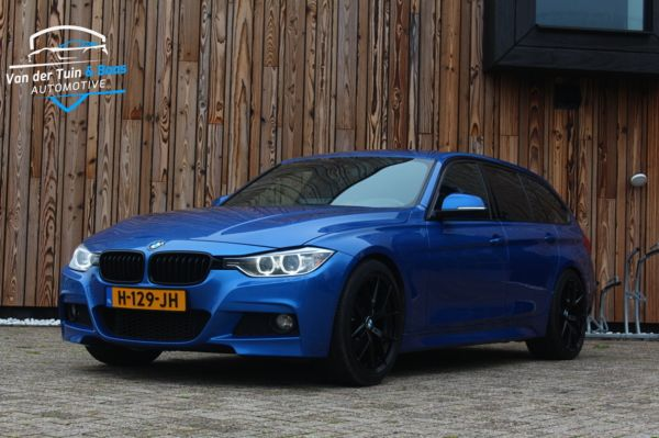 BMW 3-serie Touring 320i M Sport Edition High Executive