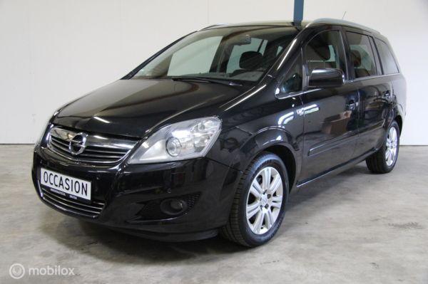 Opel Zafira 1.8 111 years Edition