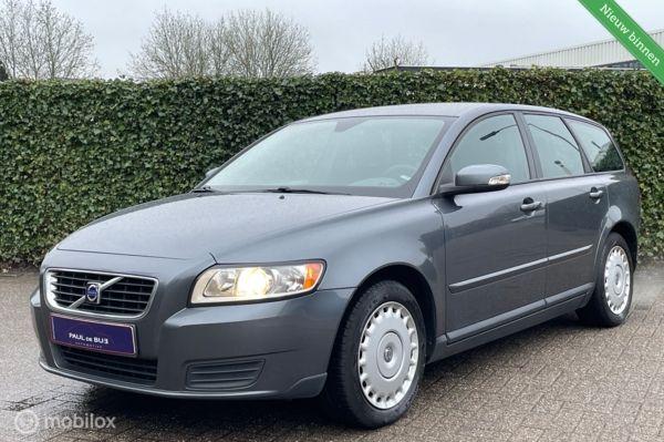 Volvo V50 1.6D 2e eig. Full Service