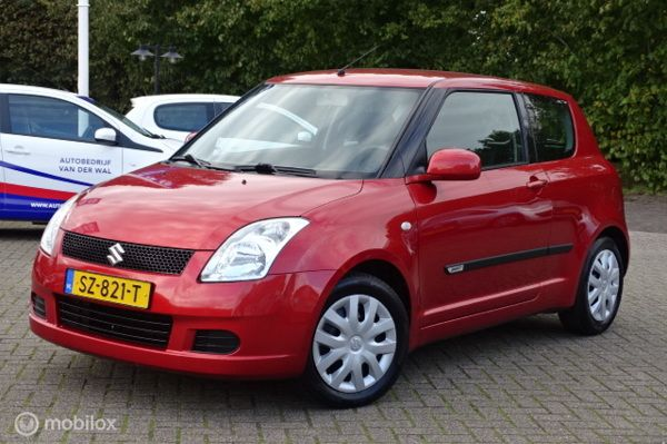 Suzuki Swift 1.3i Airco