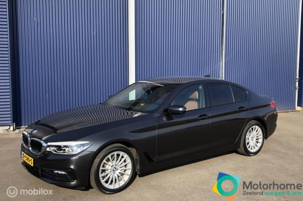 BMW 5-serie 530d xDrive High Executive