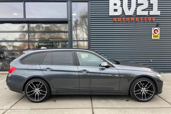 BMW 3-serie Touring 320d Business Executive